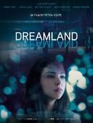 Traumland - Belgian Movie Poster (xs thumbnail)
