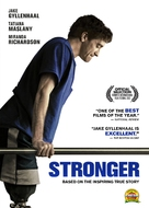 Stronger - Movie Cover (xs thumbnail)