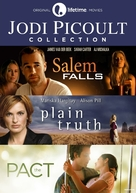 Plain Truth - DVD cover (xs thumbnail)