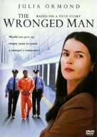 The Wronged Man - DVD cover (xs thumbnail)