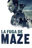Maze - Spanish Movie Cover (xs thumbnail)