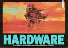 Hardware - British Movie Poster (xs thumbnail)