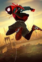 Spider-Man: Into the Spider-Verse - Key art (xs thumbnail)