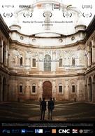 La Sapienza - Italian Movie Poster (xs thumbnail)