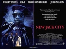 New Jack City - Movie Poster (xs thumbnail)