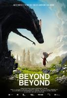 Resan till Fjäderkungens Rike - Movie Poster (xs thumbnail)