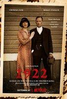 1922 - Movie Poster (xs thumbnail)