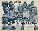 In Old Missouri - Movie Poster (xs thumbnail)