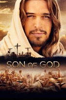 Son of God - DVD cover (xs thumbnail)