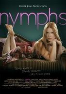 """Nymfit"" - Finnish Movie Poster (xs thumbnail)"
