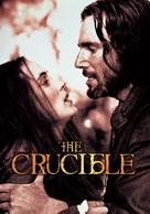 The Crucible - Key art (xs thumbnail)