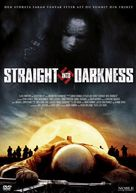 Straight Into Darkness - Swedish DVD cover (xs thumbnail)