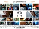The Tree of Life - British Movie Poster (xs thumbnail)