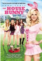 The House Bunny - DVD movie cover (xs thumbnail)