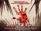 Turistas - British Movie Poster (xs thumbnail)