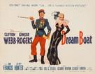 Dreamboat - Movie Poster (xs thumbnail)