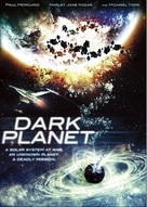 Dark Planet - Movie Cover (xs thumbnail)