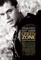 Green Zone - Movie Poster (xs thumbnail)