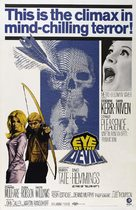 Eye of the Devil - Movie Poster (xs thumbnail)