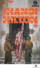 The Hanoi Hilton - British VHS cover (xs thumbnail)
