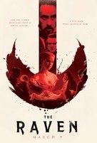 The Raven - British Movie Poster (xs thumbnail)