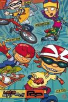 """Rocket Power"" - Movie Poster (xs thumbnail)"
