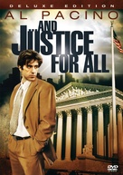 ...And Justice for All - Movie Cover (xs thumbnail)