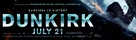 Dunkirk - Movie Poster (xs thumbnail)