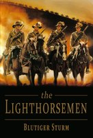 The Lighthorsemen - German Movie Cover (xs thumbnail)