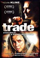 Trade - Czech Movie Cover (xs thumbnail)