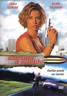 Betrayal - Mexican DVD cover (xs thumbnail)