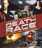 Death Race - Blu-Ray movie cover (xs thumbnail)