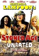 Homo Erectus - DVD movie cover (xs thumbnail)