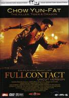 Full Contact - German Movie Cover (xs thumbnail)