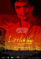 Little Ashes - Movie Poster (xs thumbnail)