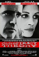 Conspiracy Theory - Movie Poster (xs thumbnail)