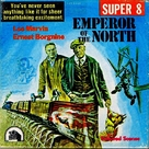 Emperor of the North Pole - Movie Cover (xs thumbnail)