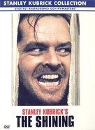 The Shining - Swedish Movie Cover (xs thumbnail)