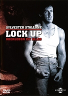Lock Up - German Movie Cover (xs thumbnail)