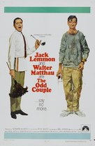 The Odd Couple - Movie Poster (xs thumbnail)