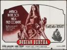 Boxcar Bertha - British Movie Poster (xs thumbnail)