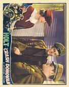 Crash Donovan - poster (xs thumbnail)