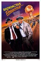 Radioactive Dreams - Movie Poster (xs thumbnail)
