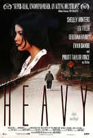Heavy - Movie Poster (xs thumbnail)