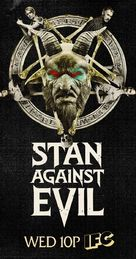 """Stan Against Evil"" - Movie Poster (xs thumbnail)"
