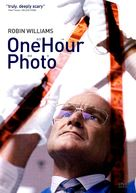 One Hour Photo - DVD movie cover (xs thumbnail)