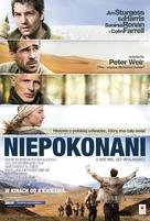 The Way Back - Polish Movie Poster (xs thumbnail)