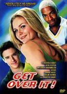 Get Over It - DVD cover (xs thumbnail)