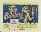 Top Banana - Movie Poster (xs thumbnail)