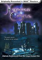Haunted Castle - DVD cover (xs thumbnail)